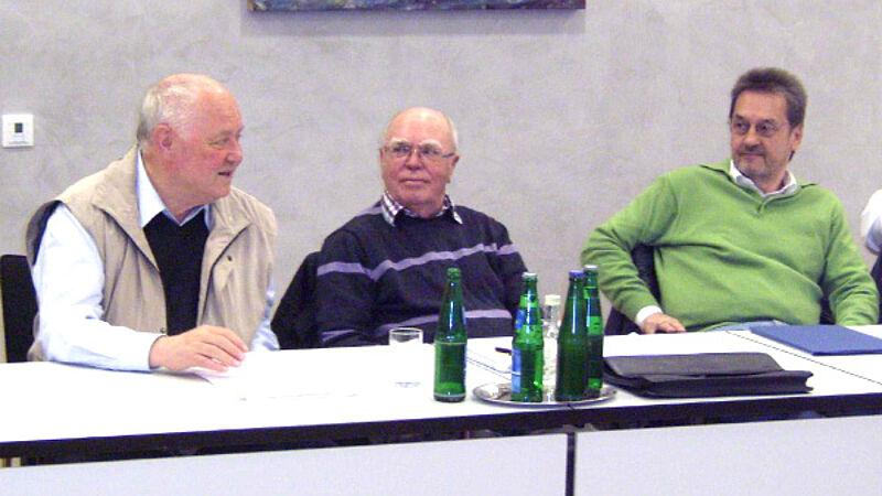 Gundlach: Beratung GSV Alpen