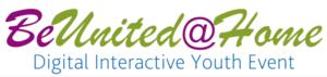 Logo BeUnited@Home