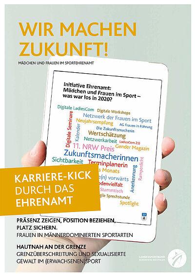 4. Magazin Gender Mainstreaming