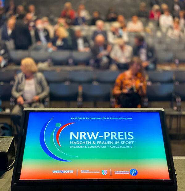 11. NWR-Preis