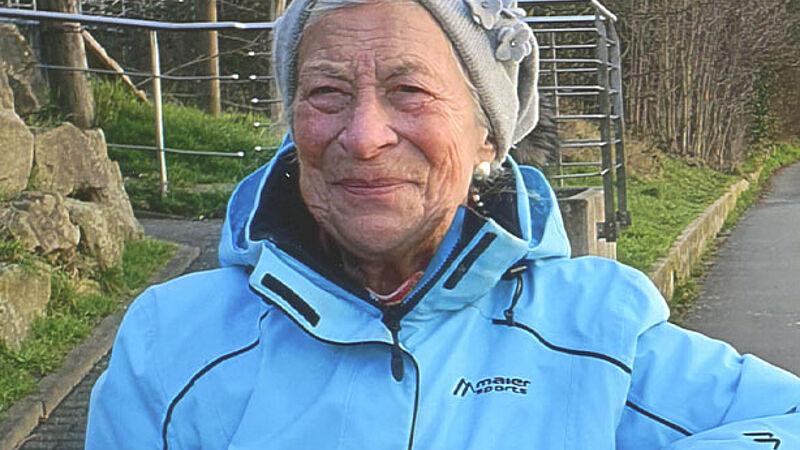 Marlene Johanne Strenger1